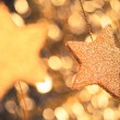 Abstract festive stars background — Stock Photo #32567021