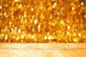Brillante fondo de navidad bokeh — Foto de Stock