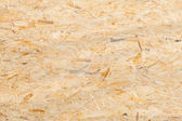 Oriented strand board texture — Stock Photo