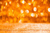 Shiny christmas bokeh background — Stock Photo