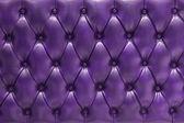 Leather upholstery background — Stock Photo