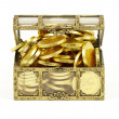 Gold — Stock Photo #27640077