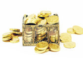 Gold — Stock Photo