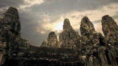 Angkor wat — Vídeo Stock