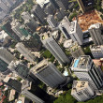 Kuala Lumpur city — Stock Photo #29018107