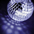 Disco — Stock Photo #29019233