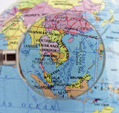 Asia — Stock Photo