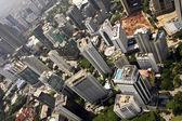 Kuala Lumpur city — Foto de Stock