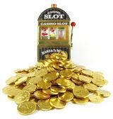 Slots — Stock Photo