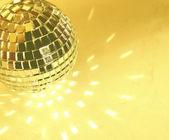 Disco ball — Stock Photo