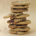 Cookies — Stock Photo #30098897