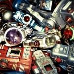 Toys — Stock Photo #30100497