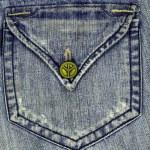 Jeans — Stock Photo #40542803