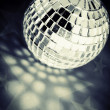 Disco — Stock Photo #40544387