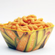 Royalty-Free Stock Photo: Corn puffs,snaks