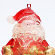 Royalty-Free Stock Photo: Santa Claus figurine