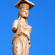 Stock Photo: Athena