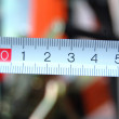 Metal Tape Measure - Lizenzfreies Foto