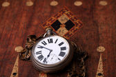 Time is passing by — Stock Photo