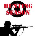 Hunting — Stock Photo