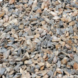 Rock background — Stock Photo