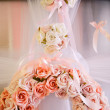Wedding decoration — Foto Stock