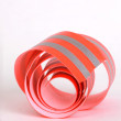 Fluorescent tape — Stock Photo #38657137
