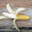 Stock Photo: Banana