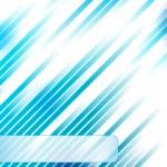 Elegant blue business background — Stock Vector