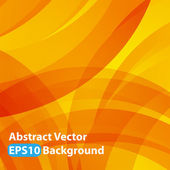 Abstract background illustration — Stock Vector