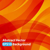 Abstract background illustration — Wektor stockowy