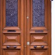 Old Wooden Door. — Stock Photo #25192927