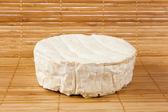 Cream Cheese. — Stock Photo