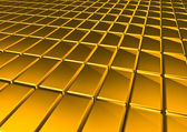 Gold metal texture background. — Stock Photo