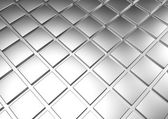 Silver background. — Stock Photo