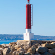 light house — Stockfoto #26892529