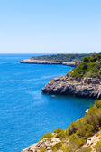 マヨルカ島。マヨルカ島。島の風景. — ストック写真