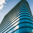 Office buildings — Stock Photo #29402181