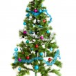 Christmas tree. — Foto Stock