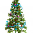 Christmas tree. — Stock Photo #31970315