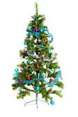 Christmas tree. — Stock Photo