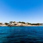 View of Mallorca coast — Stock Photo #32928949