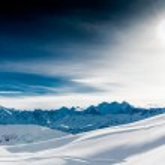 Beautiful winter landscape — Stock Photo #32929889
