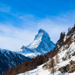 Zermatt, Switzerland — Stock Photo #35365439