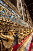 Temple of the Emerald Buddha — Stockfoto