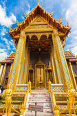 Wat pra kaew, Grand palace ,Bangkok,Thailand. — Photo