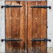 House door — Stock Photo #39609133