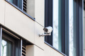 Security camera  — Foto de Stock