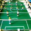 Постер, плакат: Table football game