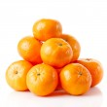 Clementine — Stock Photo #48076393